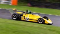 Ben Tusting - HSCC Reynard 79sf