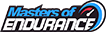 Masters of Endurance Logo
